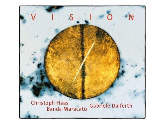 CD Vision, Christoph Haas, Gabriele Dalferth